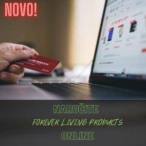 Forever Living webshop